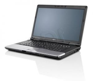 "FUJITSU Lifebook E752 15/6"" Core i3-3110 2.4GHz 3MB/ 4GB DDR3/ DVD SuperMulti/ 500GB 7.2k/ Mode"