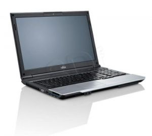 "FUJITSU Lifebook A532 15/6"" Core i3-2370M 2.3GHz 3MB/ 2GB DDR3 1333 MHz PC3-10600/ DVD Super mu"