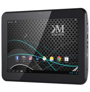 "Tablet 10,1"" Kruger & Matz KM1010 Dual Core, 8GB, Android 4,1"