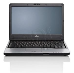 "FUJITSU Lifebook S762 13/3"" Core i5-3320M 2.6GHz 3MB/ 4GB DDR3/ DVD Super Multi/ 500GB 7.2k+32G"