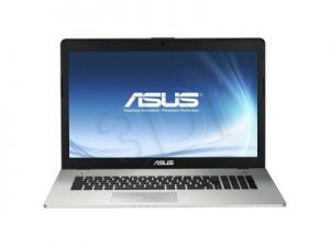 ASUS N76VZ-V2G-T1195H i5-3210M 4GB 17,3 LED FHD 750GB GF650M(2GB) BT Windows 8
