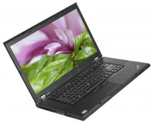 "Lenovo ThinkPad T520 i5-2520M 4GB 15,6"" 320GB INTHD W7P NW929UK"