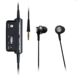 Audio-Technica ATH-ANC3 Black