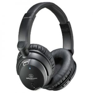 Audio-Technica ATH-ANC9 QuietPoint